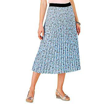 Chums Skirt Permanent Pleat