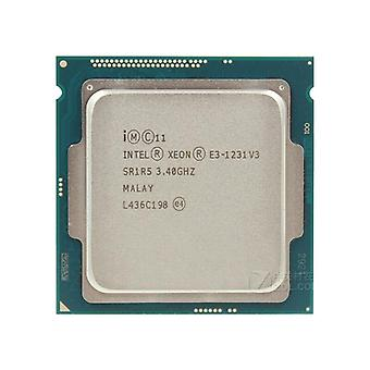 Quad-core Cpu Processor