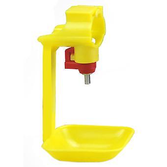 Chicken Waterer Drinker One Body Type Nipple Automatic