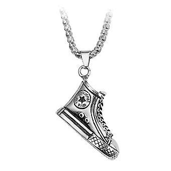 Personality Necklace Pendant - Shoe