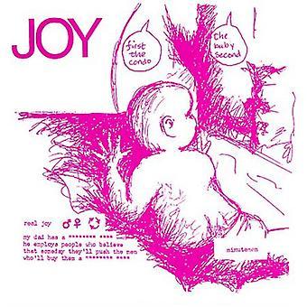 Minutemen - Joy [Vinyl] USA import