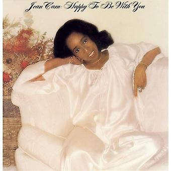 Jean Carn - Happy to Be with You [CD] USA import