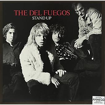 Del Fuegos - Stand Up [Vinyl] USA import