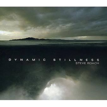 Steve Roach - Dynamic Stillness [CD] USA import