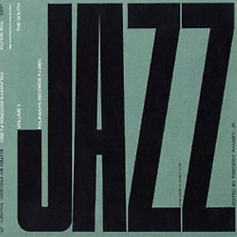 Jazz - Vol. 1-Jazz: The South [CD] USA import