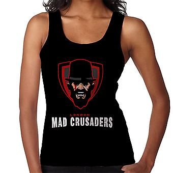 Mad Crusaders Taboo Women's Vest