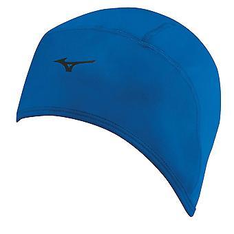 水野 warmalite pip 帽子 【 ブルー 】 を実行