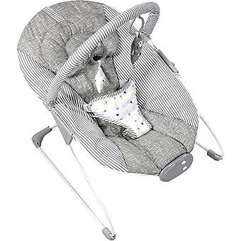 Rotmilan gemütliche Bounce Baby Bouncer Leinen Baby Stuhl 0 m +