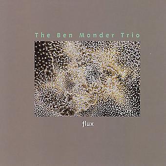 Ben Monder Trio - Flux [CD] USA import