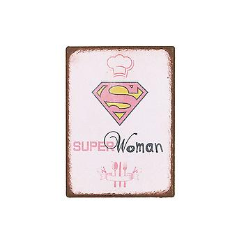 Super femme aimant