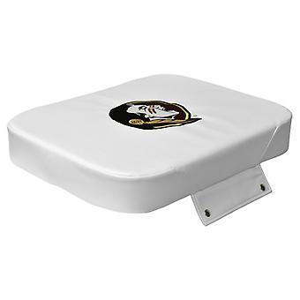 Florida State Seminoles 20 Qt Premium køligere pude - hvid