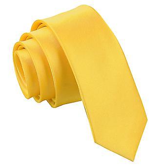 Morgenfrue almindelig Satin mager slips