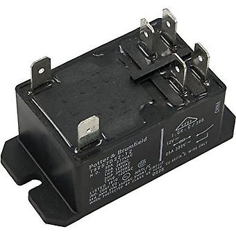 Potter & Brumfield T92S7D22-12 T-92 Power Relay