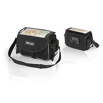 XLC handlebar bag traveller BA-S65