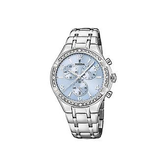 FESTINA - watches - ladies - F20392-2 - chronograph