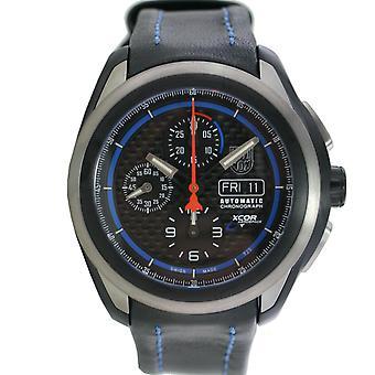 Luminox mannen horloge Chrono automatische titanium XCOR XU. 5261