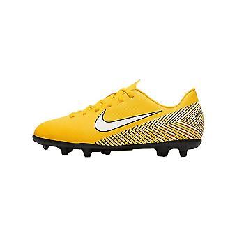 Scarpe da calcio Nike Mercurial Vapor 12 Club Neymar MG JR AO9472710 tutto l'anno