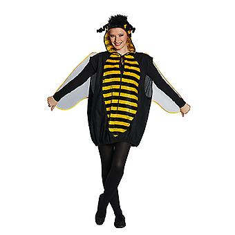 Bee insect always bee costume Hoodie costume for women