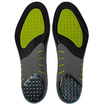 Karrimor Unisex Xlite A Cn Insoles Silicon Feet Accessory Wear Footwear Shoe