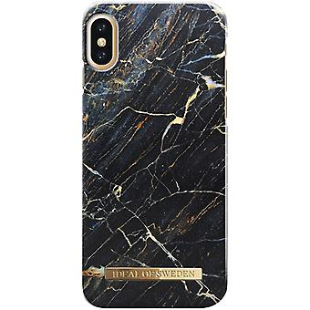 iDeal af Sverige iPhone X/XS Marble Shell-Laurent