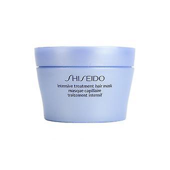 Shiseido Intensive Behandlung Haarmaske 200ml