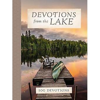 Devociones del lago por Zondervan - libro 9781400309160