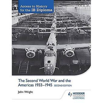 Tilgang til historien for IB Diploma - krigen og Am