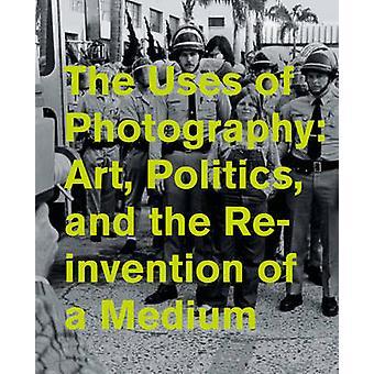 写真 - アート - 政治 - の使用方法と、私の再発明