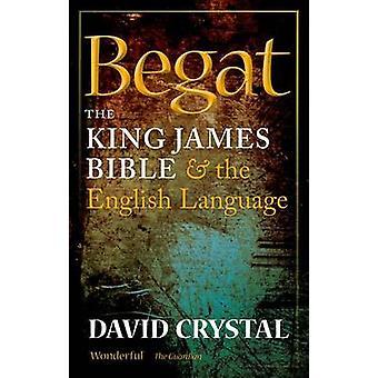 -、キングジェームズ聖書とデイビッド クリスタルによる英語