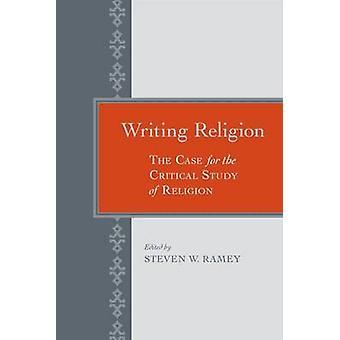 Religion - den Fall für die kritische Erforschung der Religionen zu schreiben (3)