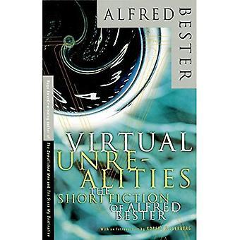 Virtuele Unrealities: Short Fiction