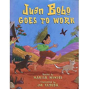 Juan Bobo gaat naar werk