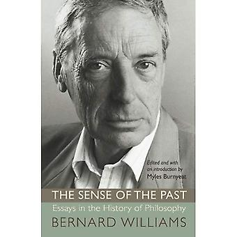Sense of the Past: Essays in the History of Philosophy