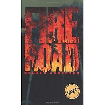 Brand Road (John Simmons Short Fiction Award)