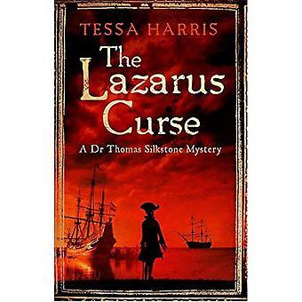 The Lazarus Curse (Dr Thomas Silkstone Mysteries , Series Book 4)