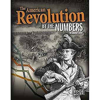 Den amerikanska revolutionen i siffror (Amerika i krig i siffror)