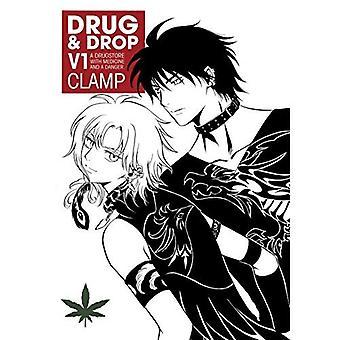 Drug & Drop Volume 1