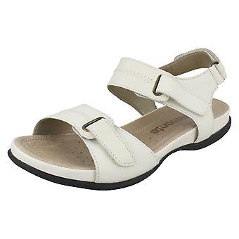 Ladies Remonte Casual Flat Sandals R7450