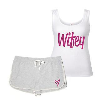 Wifey Pyjama Set