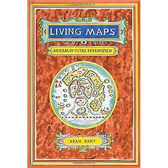 Lever kart: En Atlas av personifisert
