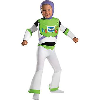 Buzz Lightyear Toy Story Child Costume