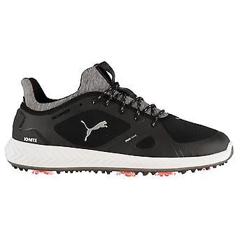 Puma Mens Ignite PWR Adapt Spiked Golf Shoes