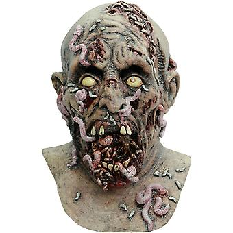 Infestado Adult Latex Mask For Halloween