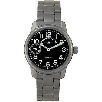 Zeno-Watch miesten katsella Classic 7558-9-a1