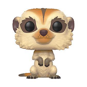 Funko POP! Disney: lejon kungen-Timon (live action)
