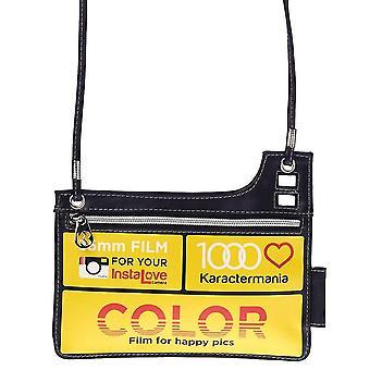 35mm Film Replica Retro Handbag