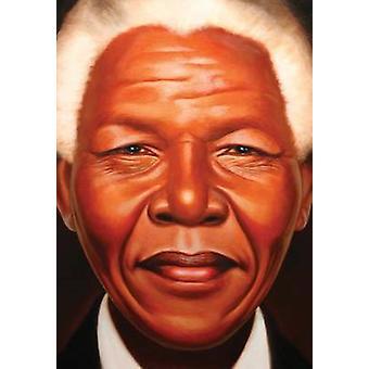 Nelson Mandela by Kadir Nelson - 9780062246363 Book