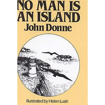 No Man is an Island (New edition) by John Donne - 9780285628748 Book