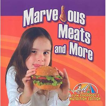 Marvelous Meats and More by John Burstein - 9780778750598 Book