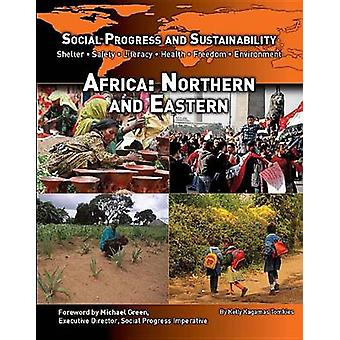 Africa - Northern and Eastern by Kelly Kagamas Tomkies - 978142223492
